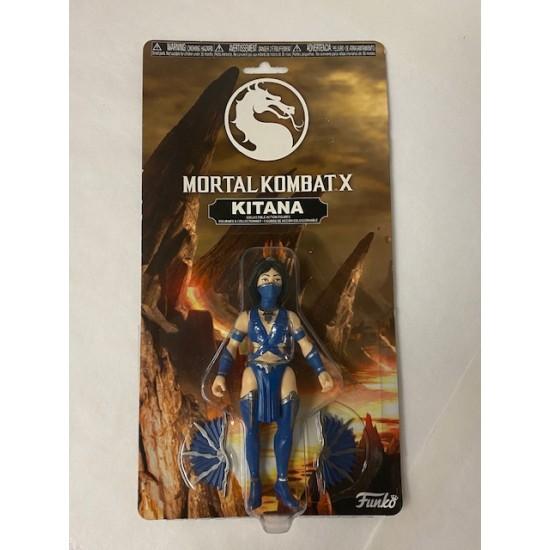 Funko Mortal Kombat X Kitana