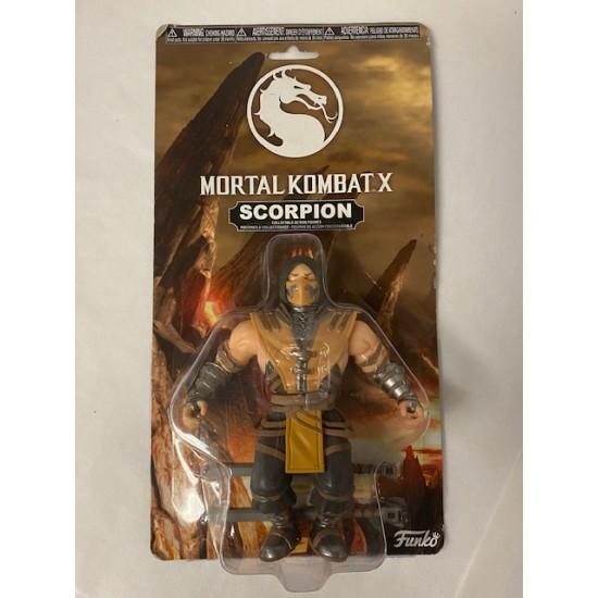 Funko Mortal Kombat X Scorpion