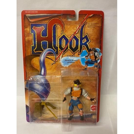 Hook Lost Boy Ace MOC 1991