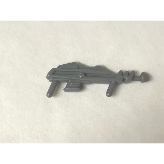 Masters of the Universe Webstor grey gun weapons pack