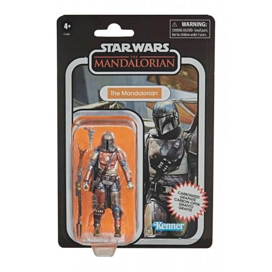 Star Wars The Mandalorian Vintage Collection Carbonized Action Figure 2020 PRE-ORDER