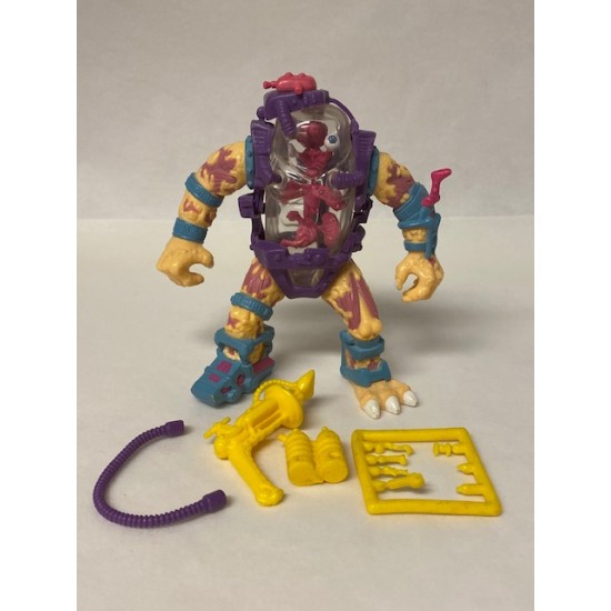 Teenage Mutant Ninja Turtles Mutagen Man 1990