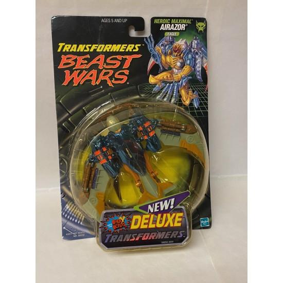 Transformers Beast Wars Heroic Maximal Airazor 1999