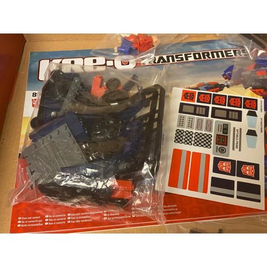 Kre-o Transformers Optimus Prime